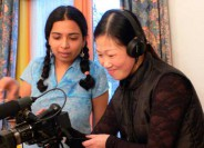 Voices of Women Media, The Netherlands